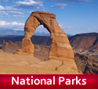 Hikes & Adventures in National Parks