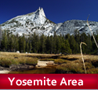 Hikes & adventures in Yosemite National Park
